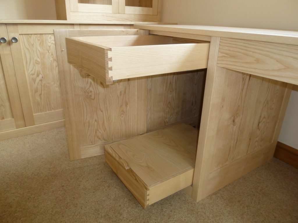 ash study drawers