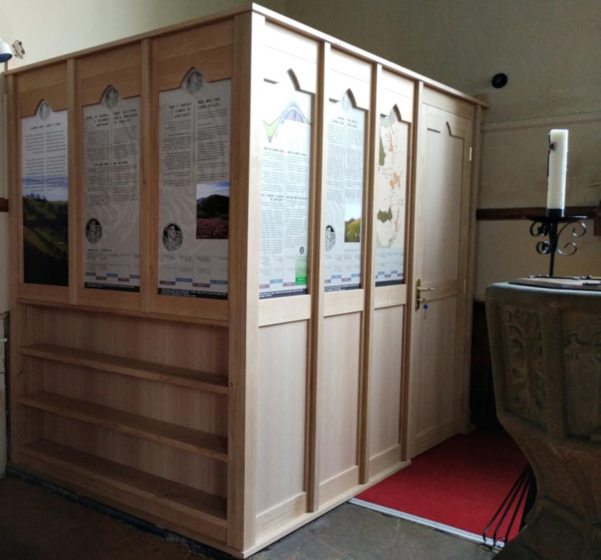 church vestry